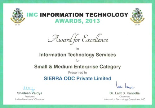 Best SME IT Services